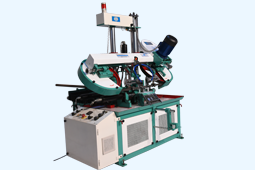 Bandsaw Machines Dipti Industries DI-200 F.A Fully Automatic