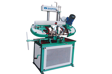Horizontal Bandsaw Machine Manufacturer